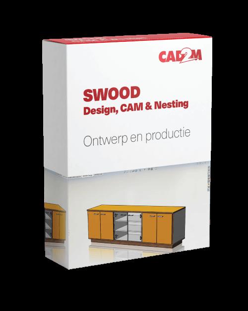 SWOOD CAM & Design