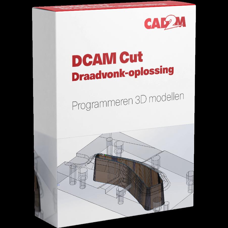 DCAM Cut