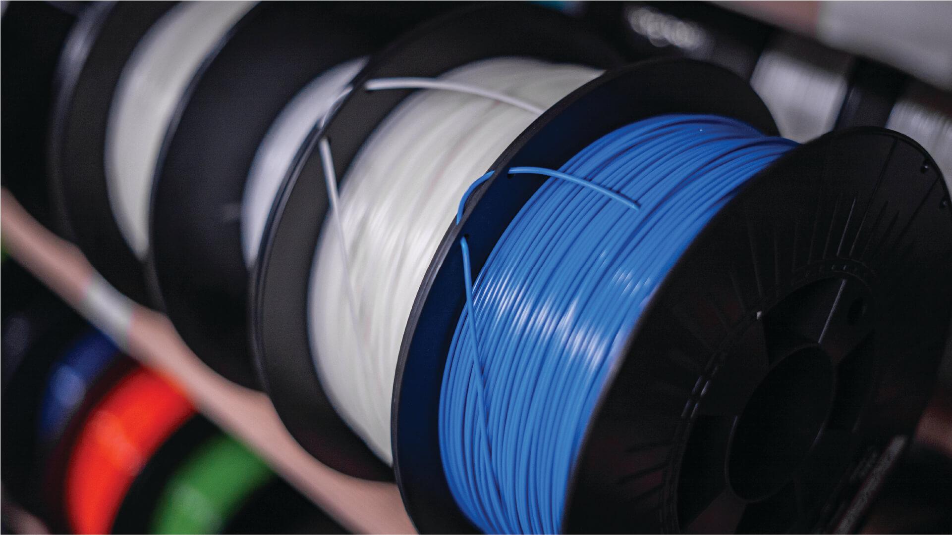 Wat is 3D filament?