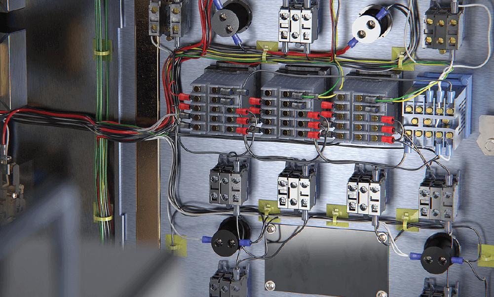 Electrical ontwerpen met de juiste software