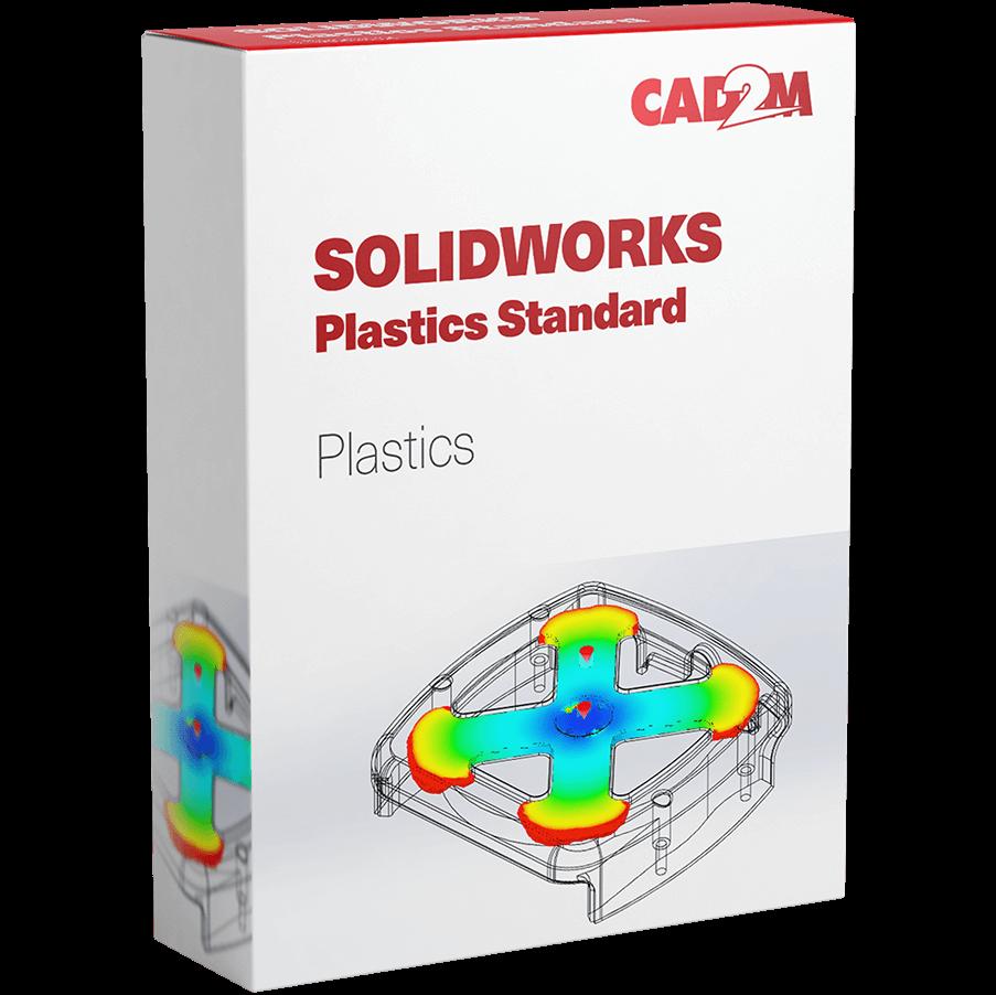 SOLIDWORKS Plastics Standard