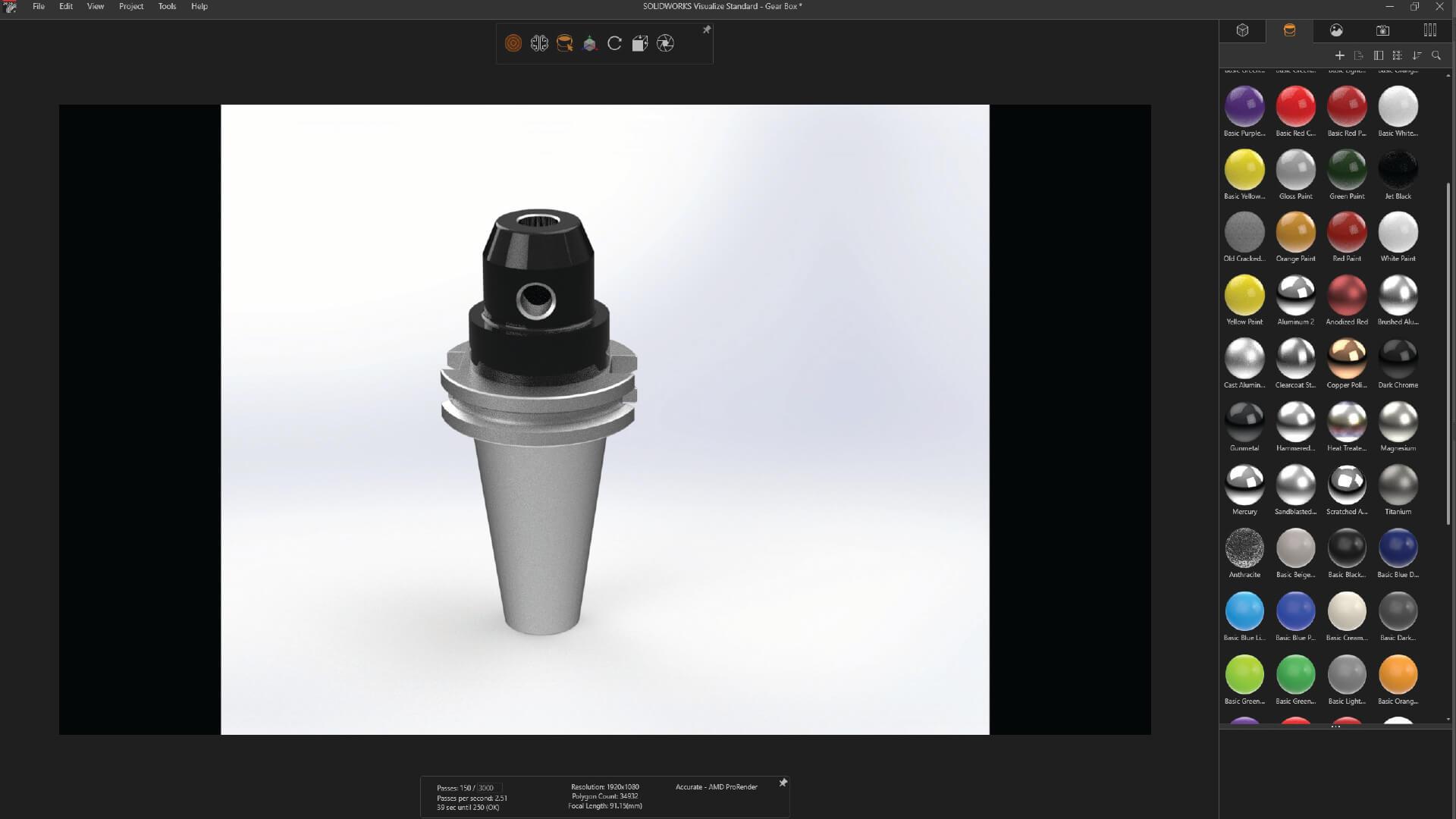 Welke 3d rendering software moet ik kiezen?