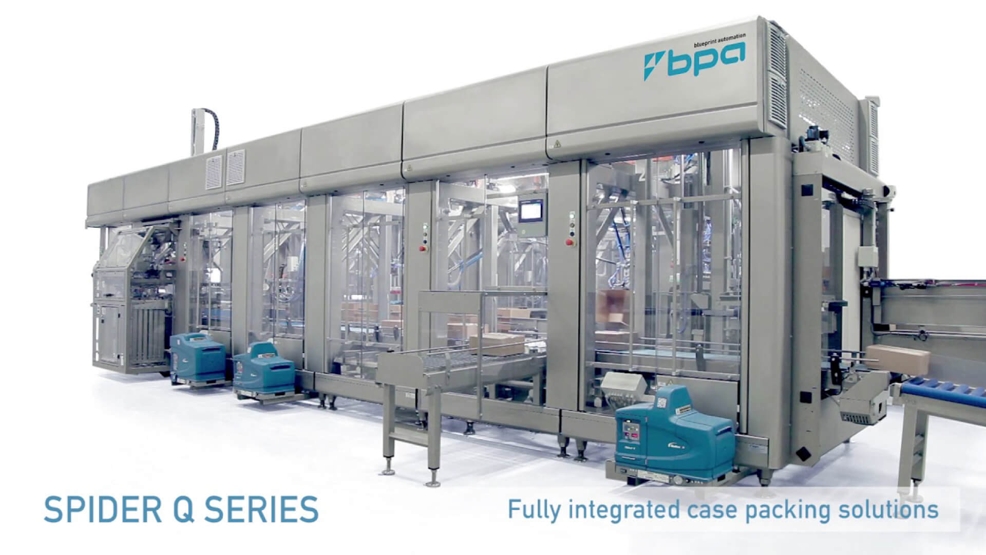 BPA Automation