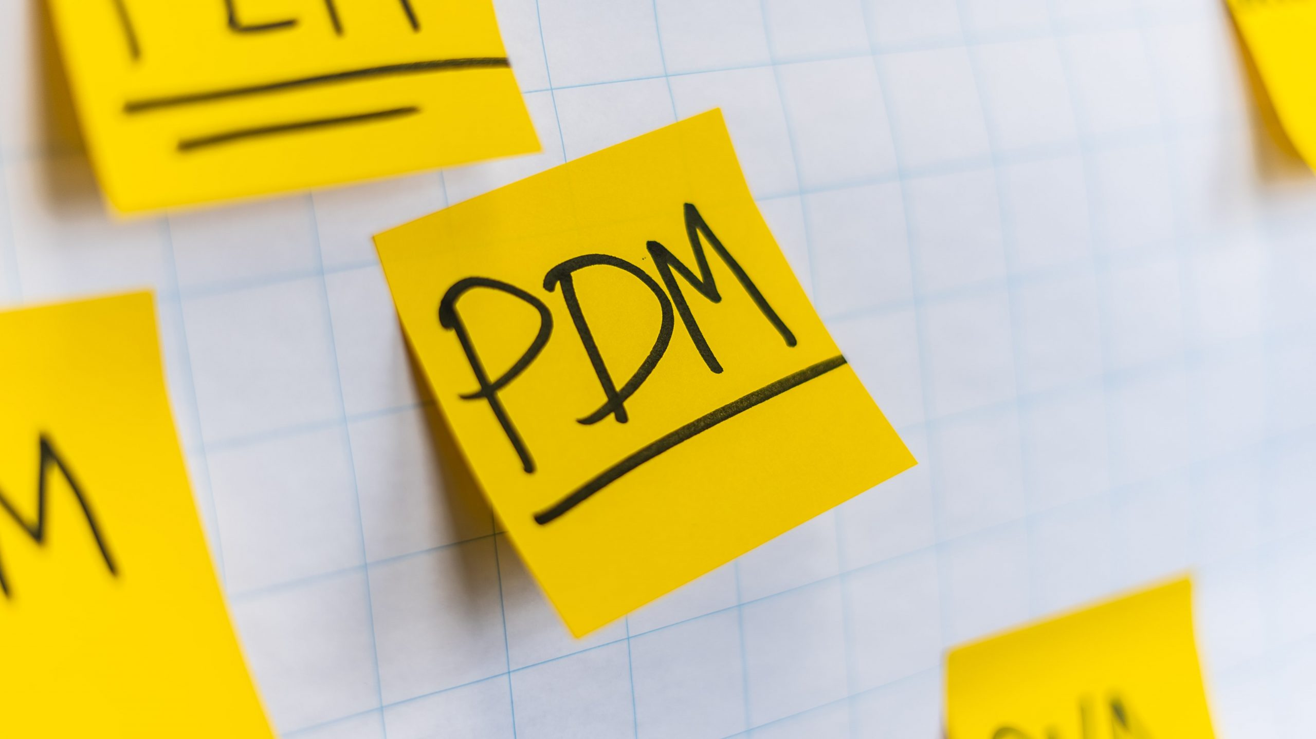 Product-Data-Management