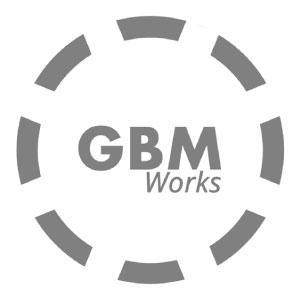 Logo van GBM Works