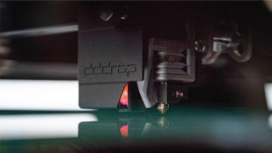 Prototyping met 3d printer