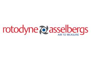 Rotodyne Logo