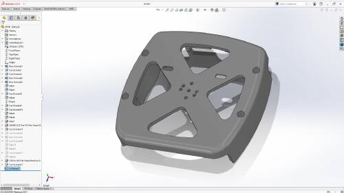 Design en Engineering CAD2M